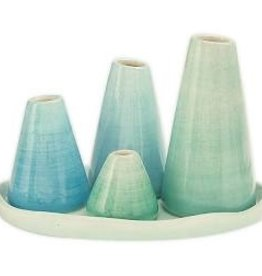 Beach Multi Vase