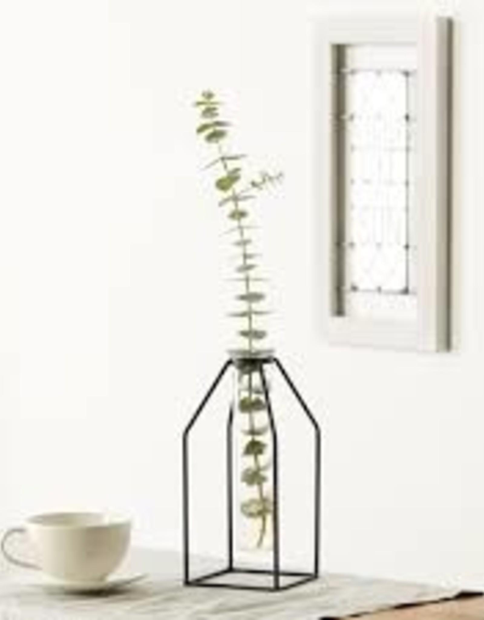 Geometric Vase, Small