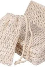 Macrame Exfoliating Bags