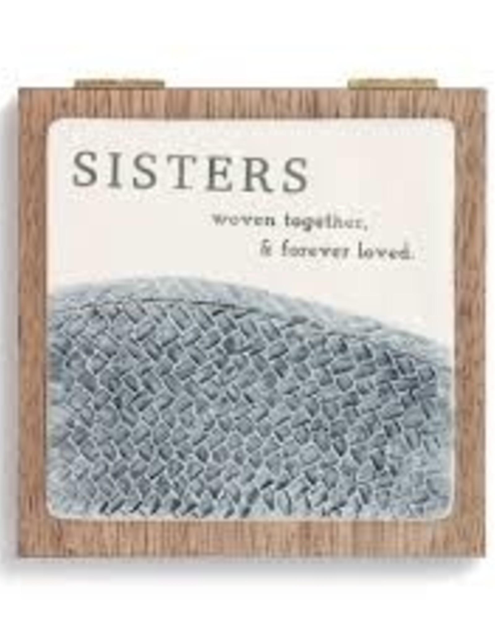 Forever Card, Sister