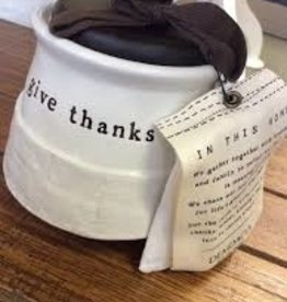 Jar, Give Thanks