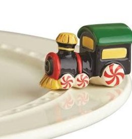 Nora Fleming All Aboard - St Jude, Mini