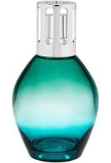 Maison Berger Lampe Oval Blue Green