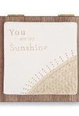 Forever Card, You Are My Sunshine