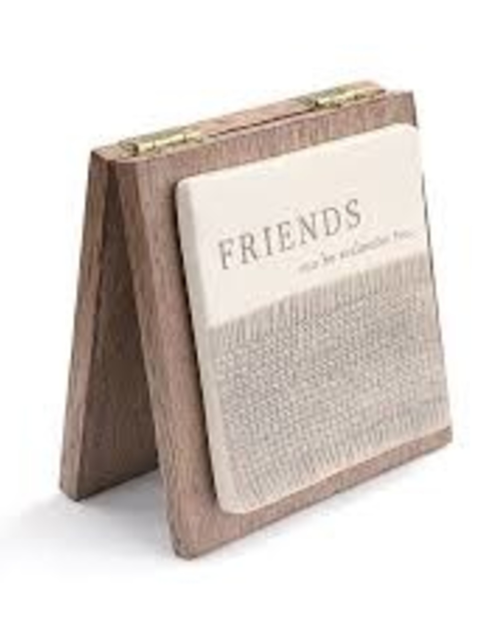 Forever Card, Friends