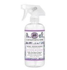 MichelDesign Works Multi Surface Cleaner, Lavender Rosemary
