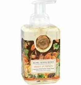 MichelDesign Works Sweet Pumpkin Foaming Hand Soap