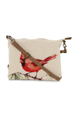 CottnCurls Sling Bag, Cardinal