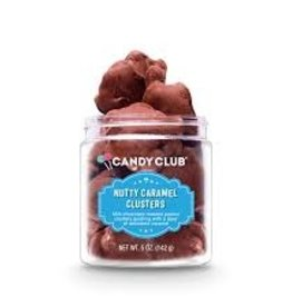 Candy Club Nutty Caramel Clusters