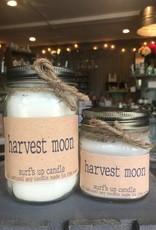 Harvest Moon Candle, 8 oz