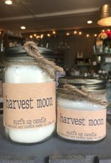 Harvest Moon Candle, 16 oz
