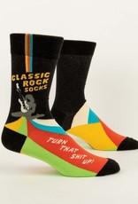 Blue Q Socks, Classic Rock Socks