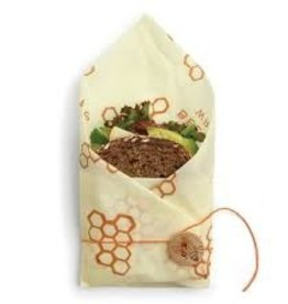 Bee's Wrap Bee's Wrap, Sandwich