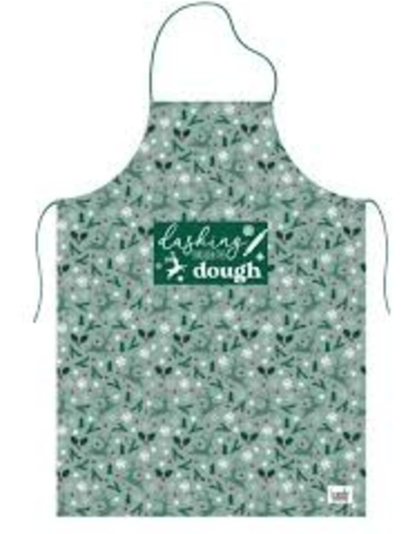 Holiday Apron, Dashing