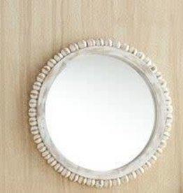 Beaded Mirror, Large