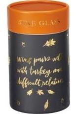 Wine Glass, Wine Pairs Well