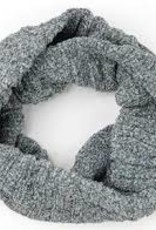 Infinity Scarf, Chenille