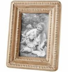 Reclaimed Beaded Frame 4x6
