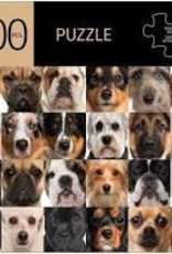 GiftCraft Puzzle 500, Dogs