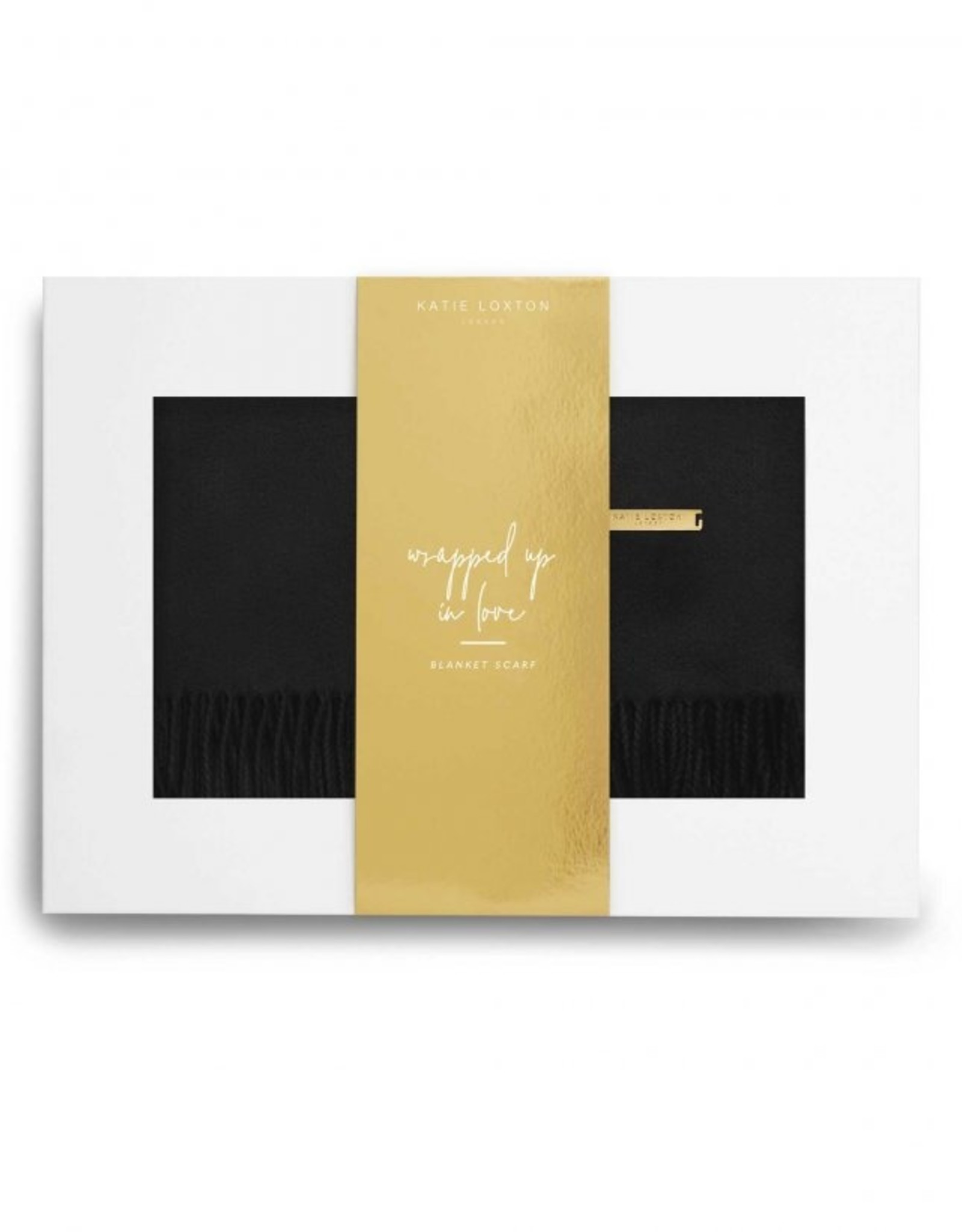 Katie Loxton Wrapped up in love - Boxed scarf collection