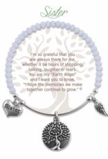 Earth Angel Bracelet, Strength