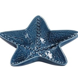 Ceramic Tray, Starfish