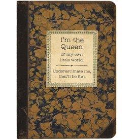 Journal, Queen