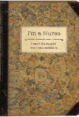 Journal, Nurse