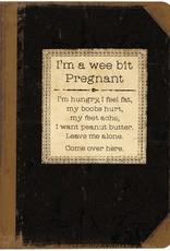 Journal, Pregnant