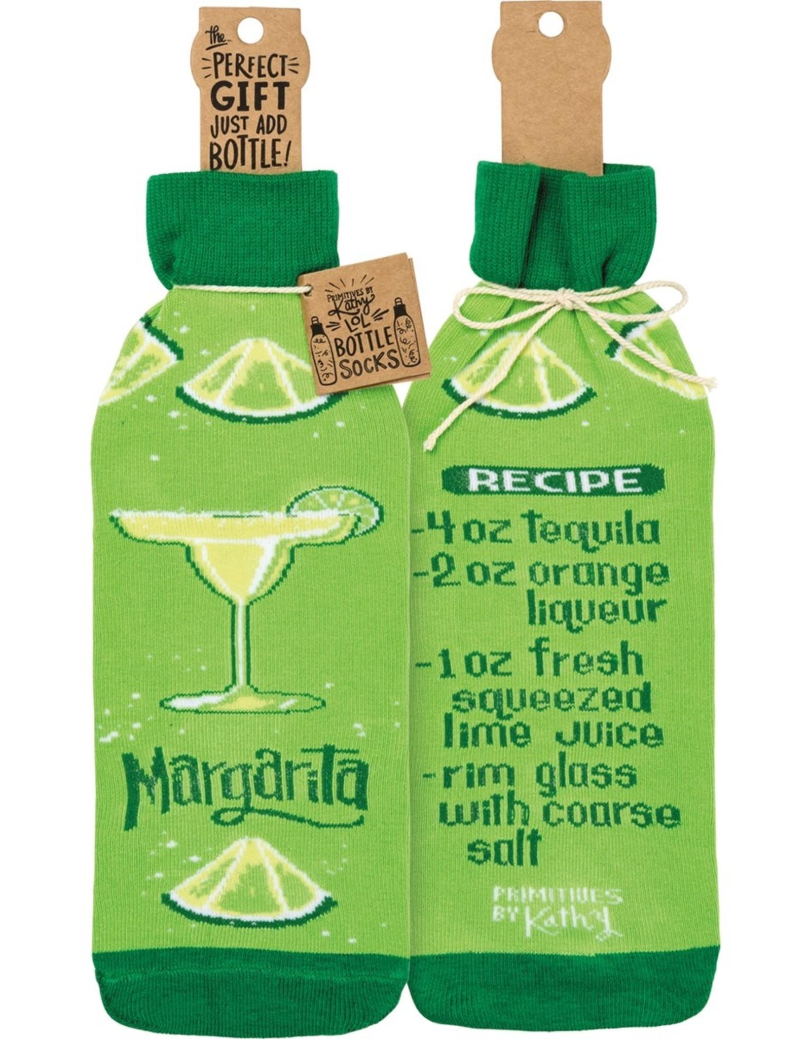 Bottle Cover, Margarita