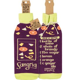 Bottle Cover, Sangria
