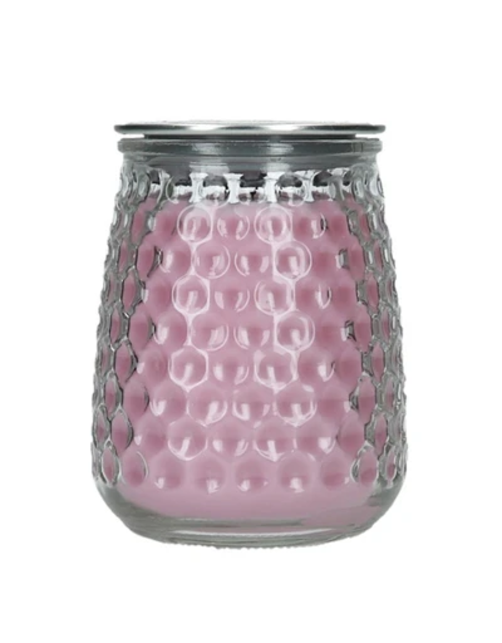 Greenleaf Candle, Prosecco Plum