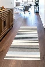 Studio M Floor Flair, Broad Stripes