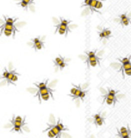 Boston International Guest Towel, Save The Bees