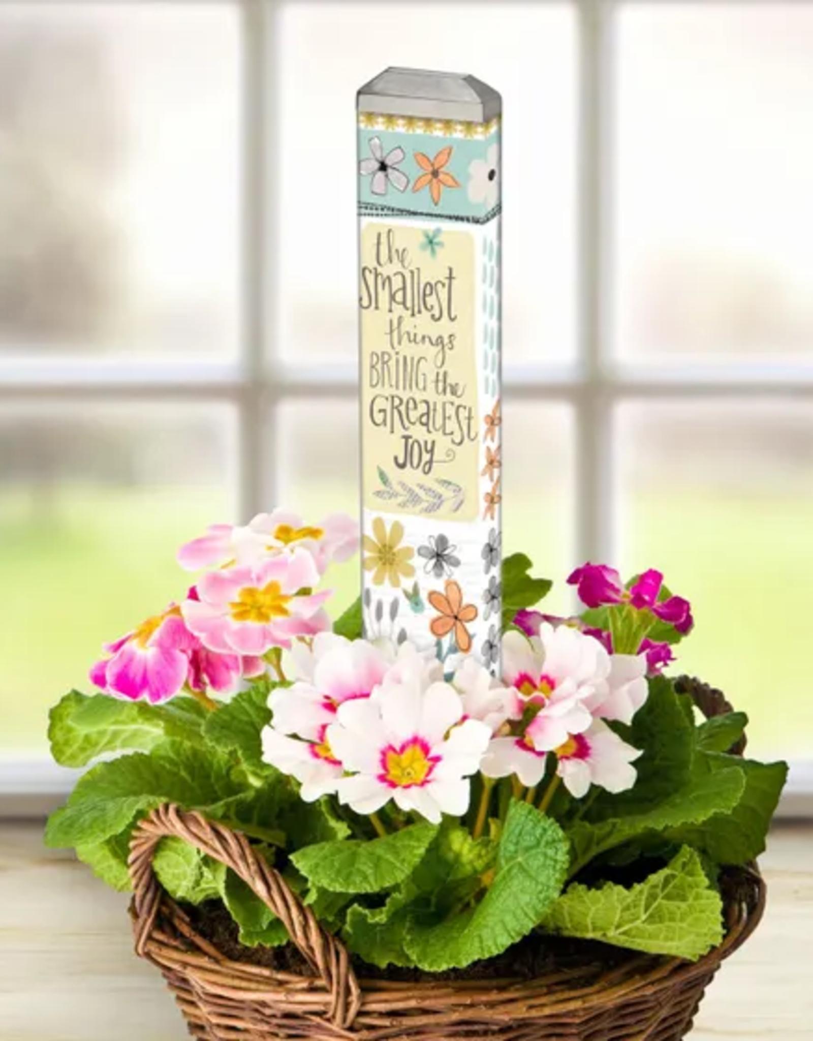 "Studio M Mini Art Pole 13"", Smallest Things"