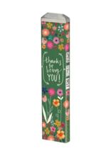 "Studio M Mini Art Pole 13"",  You Are Amazing"