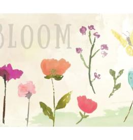 Studio M Floor Flair, Bloom
