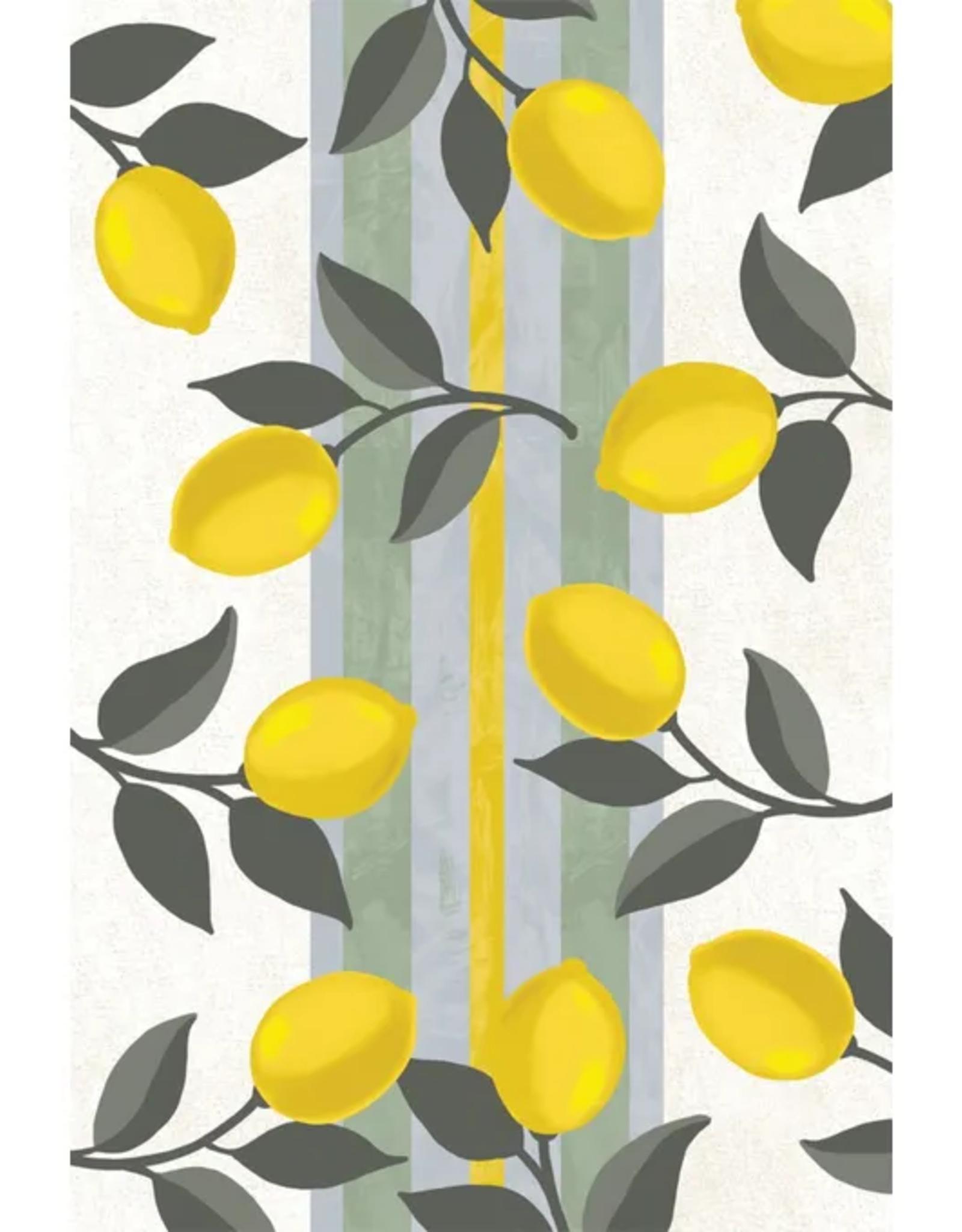 Studio M Floor Flair, Lemonade