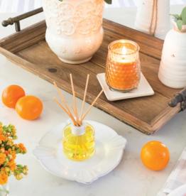 Greenleaf Reed Diffuser, Orange & Honey
