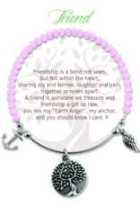 Earth Angel Bracelet, Friend