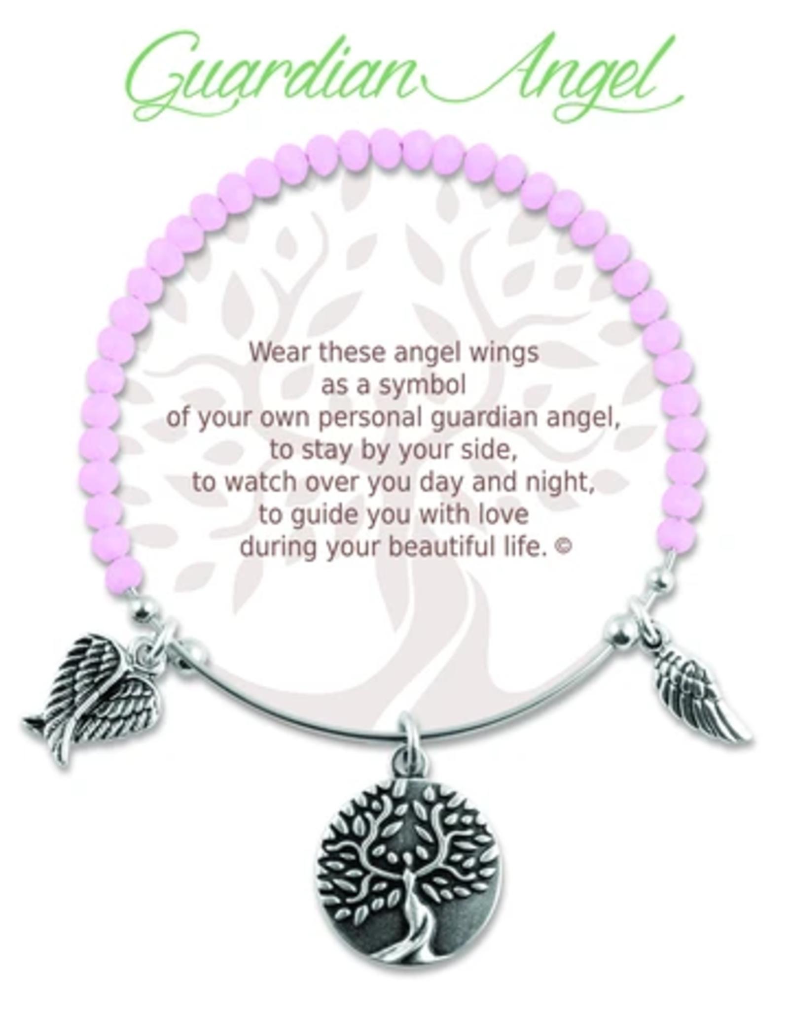 Earth Angel Bracelet, Guardian Angel