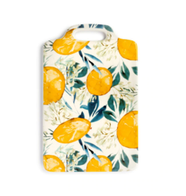 Cheese Board, Lemons