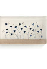 Spoon Rest, Blue Blossom