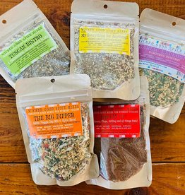 Wicked Good Spice Blends Spice Blend, Fish Seasoning