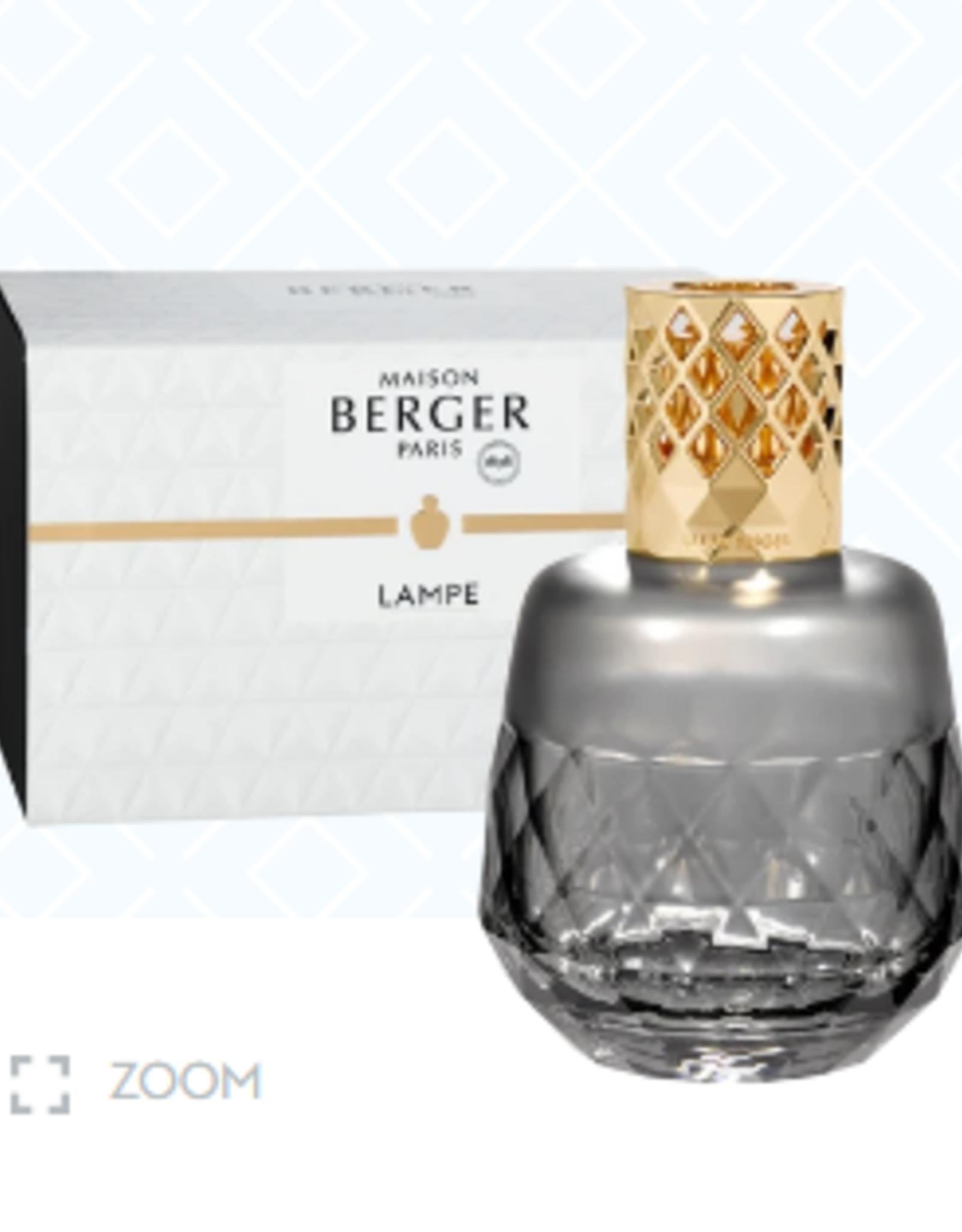 Maison Berger Lamp Clarity Grey