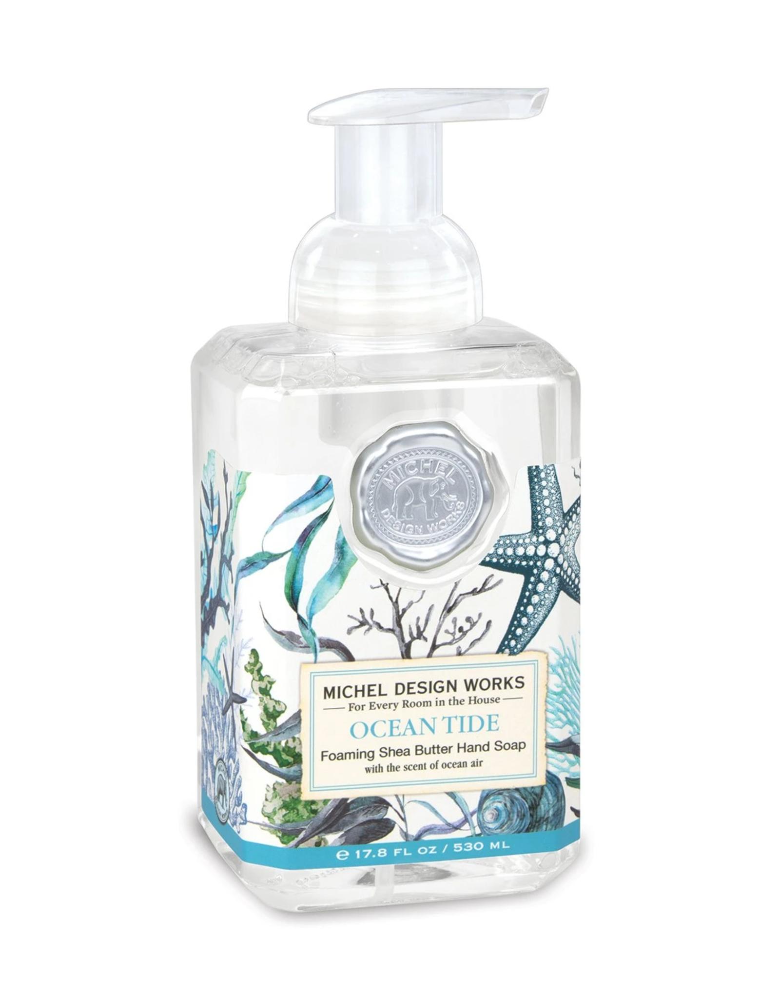 MichelDesign Works Foaming Hand Soap