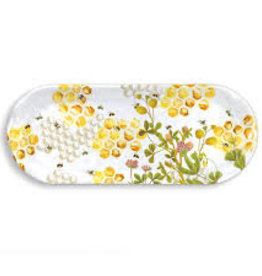 MichelDesign Works Tray, Honey & Clover