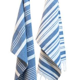 Boston International Dish Towel, Set of 2 Blue