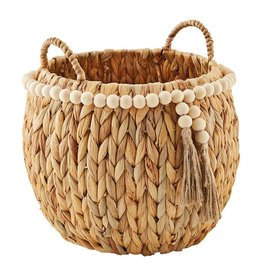 Water Hyacinth Basket, Small