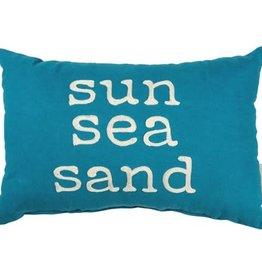 Pillow - Sun Sea Sand